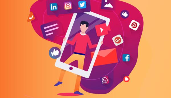 Chiến Lược Social Media Marketing