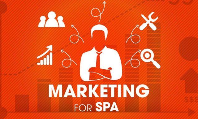 Giải pháp marketing cho spa