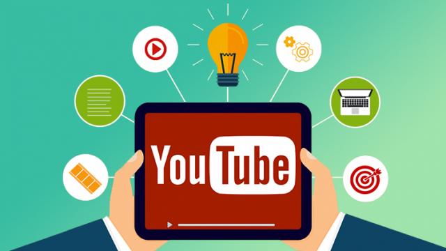 Bí quyết xây dựng kênh youtube