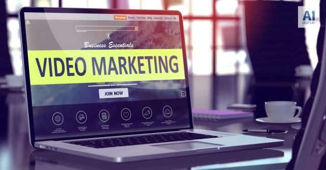 Giải pháp Video marketing