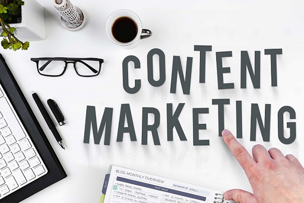 06 Lợi Ích Thiết Thực Của Content Marketing Cho Doanh Nghiệp Vừa Và Nhỏ