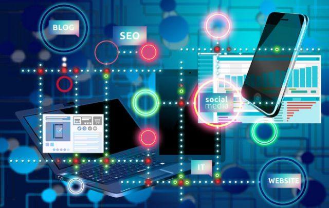 6 Xu Hướng Digital Marketing Sẽ Bùng Nổ Trong Năm 2021