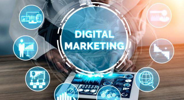 Dịch Vụ Digital Marketing Trọn Gói Gồm Những Gì